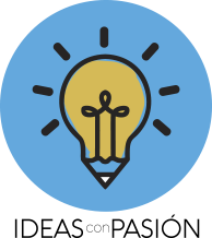 Ideas con pasión